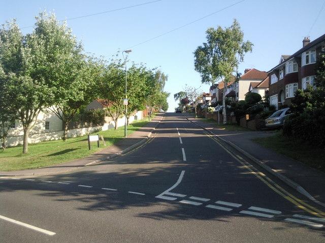 Barnehurst Avenue, Barnehurst