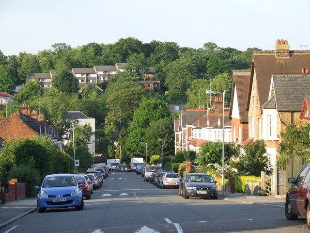 Netherby Road, SE23