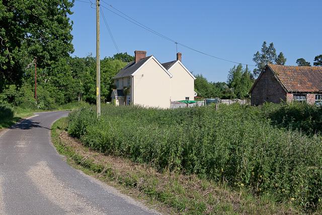 Dean's Farm