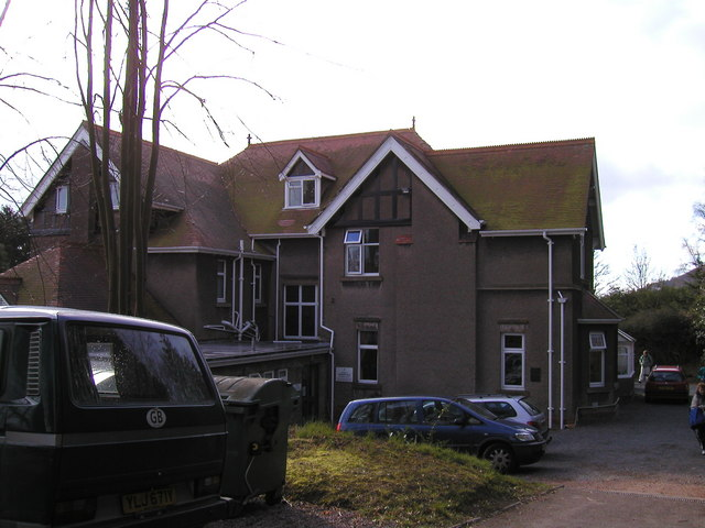 Malvern Youth Hostel, 18 Peachfield Road