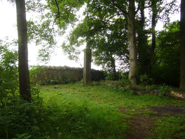 Queen Mary's Mount on Carberry Hill