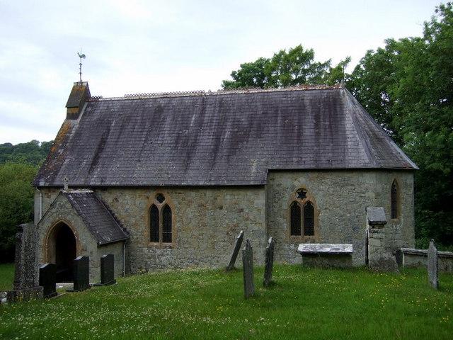 St Dogfael's, Meline