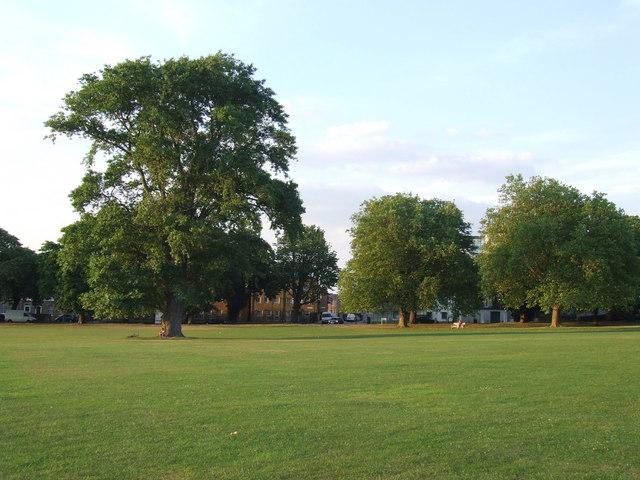 Peckham Rye Common