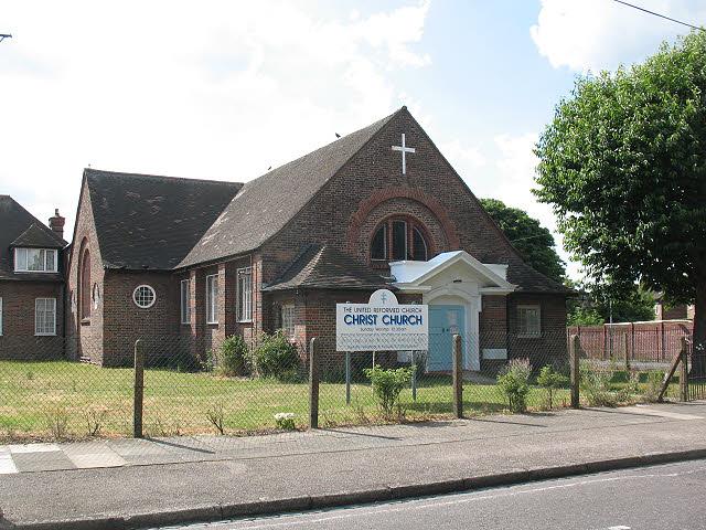 Christ Church, Bellingham