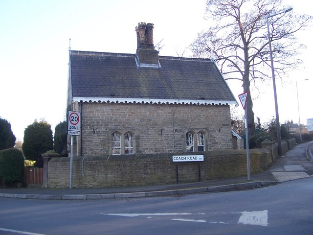 Hood Hill Lodge