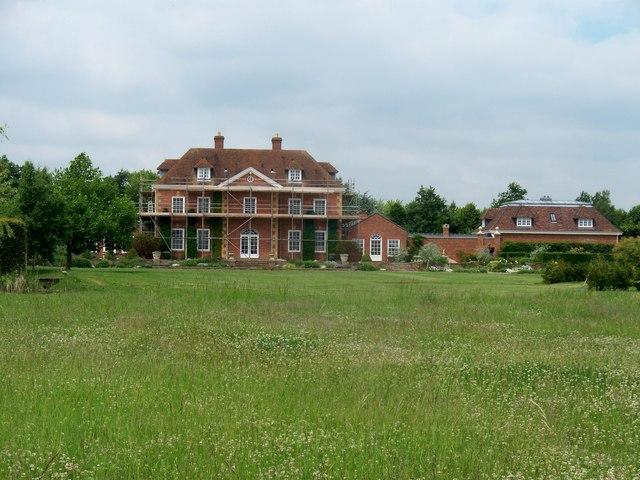 Hetherington House