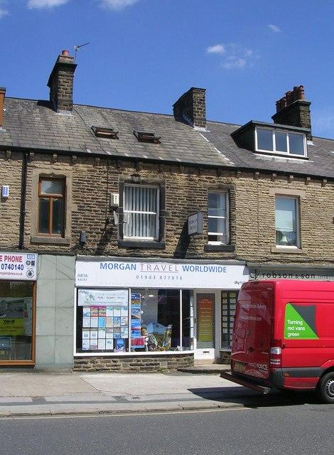 Morgan Travel - Otley Road