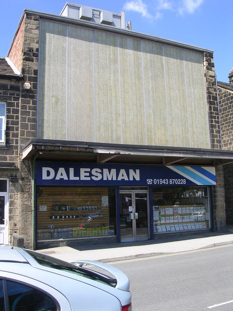 Dalesman Travel - Victoria Road