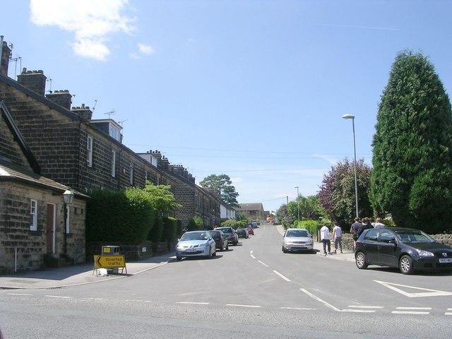 Cavendish Road - Victoria Road