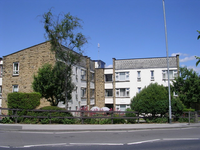 Holly Court - Anchor Housing - Park Road