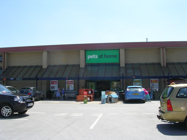 pets at home - Guiseley Retail Park