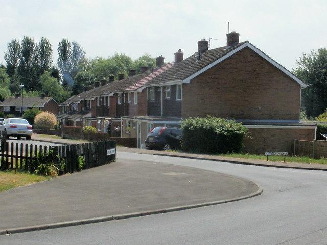 Lakeside Avenue, Lydney
