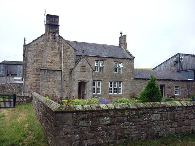 Thirlwall Castle Farm