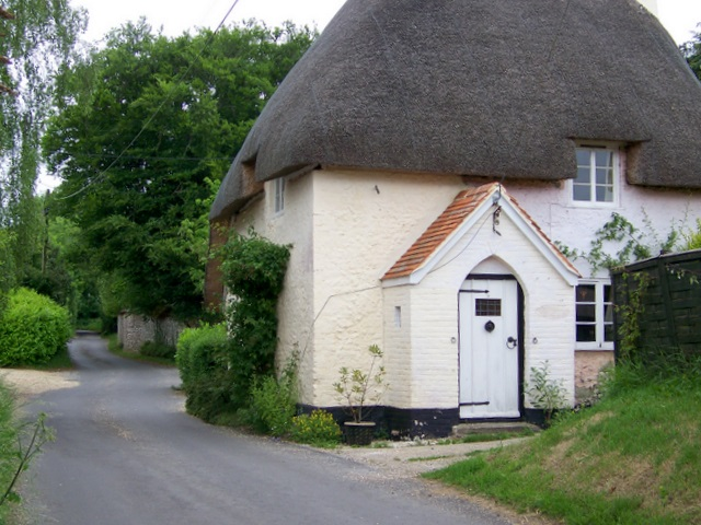 Tudor Cottage, Woodyates