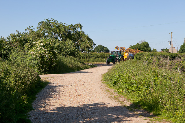 Avon Valley Path through Kingston