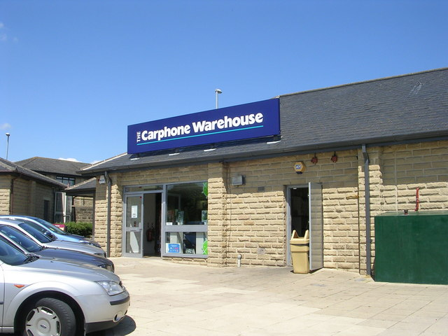 The Carphone Warehouse - Guiseley Retail Park