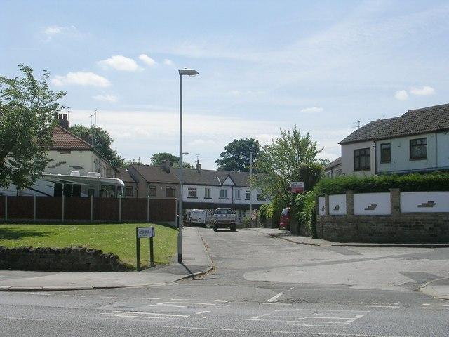 Victor Drive - Leeds Road