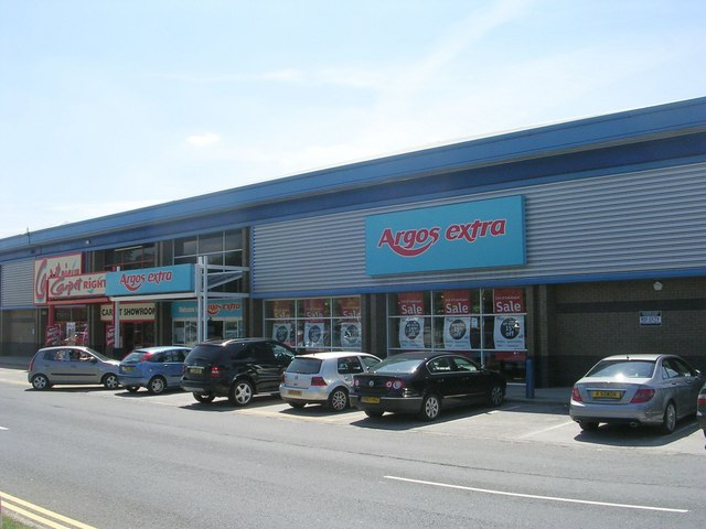 Argos Extra - West Side Retail Park