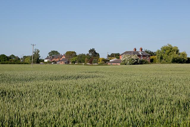 Greenacres Farmhouse, Kingston
