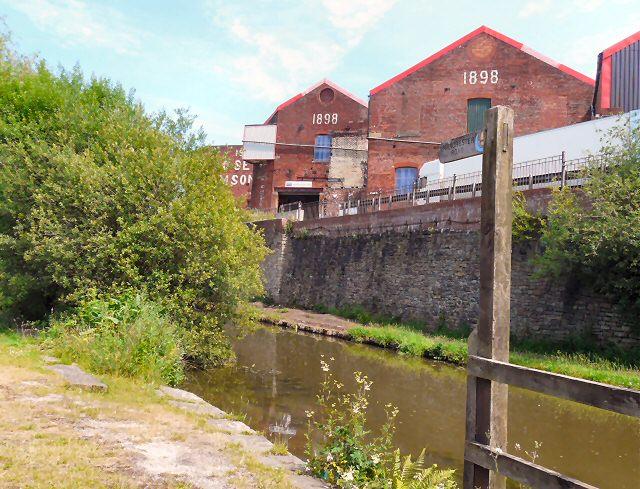 Adamson's Mills