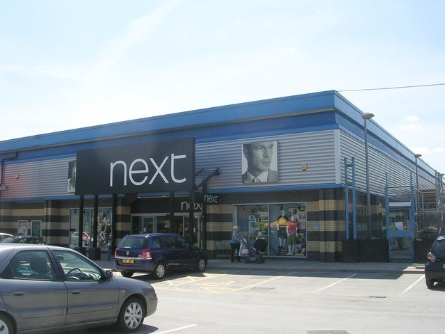 Next - West Side Retail Park
