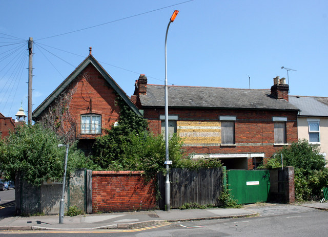 Old Off Licence,  Northfield Road