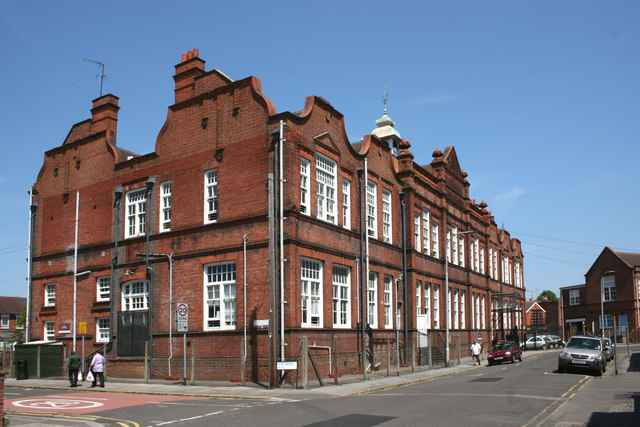 Swansea Road School