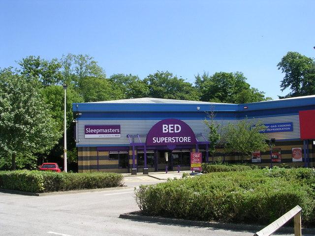 Sleepmasters - West Side Retail Park