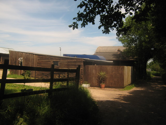Round House Farm Stables