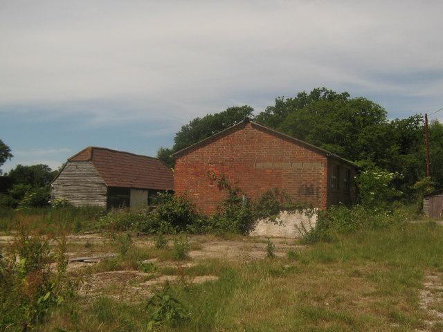 Ludwells Farm