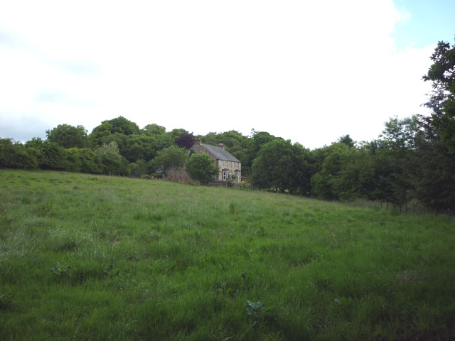 Wardrew House