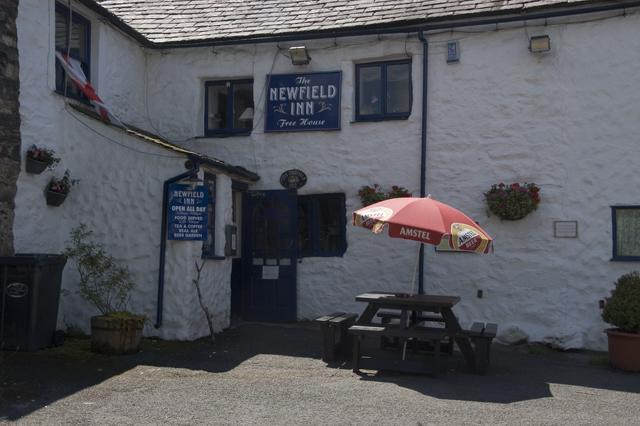 The Newfield Inn, Seathwaite