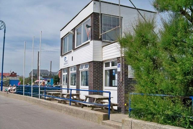Felpham Sailing Club - Felpham