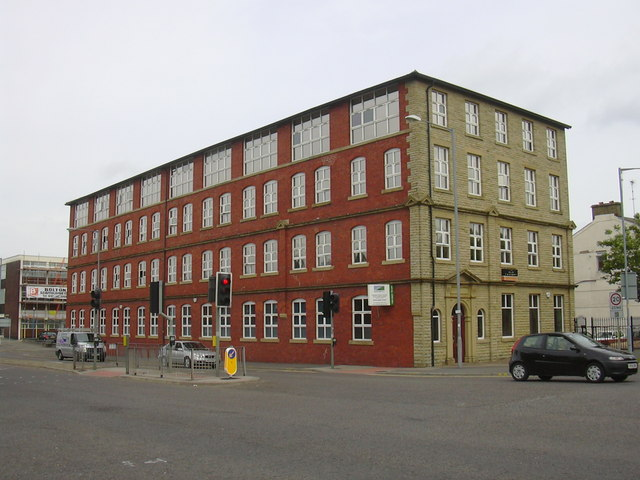 The Old Tannery, Eastgate, Accrington, Lancashire, BB5 6PW