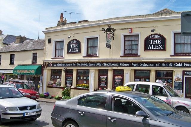 The Alex Pub - Bognor