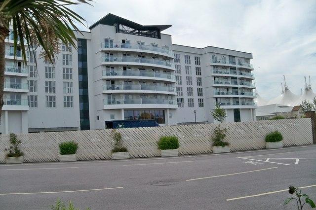 Ocean Hotel - Bognor