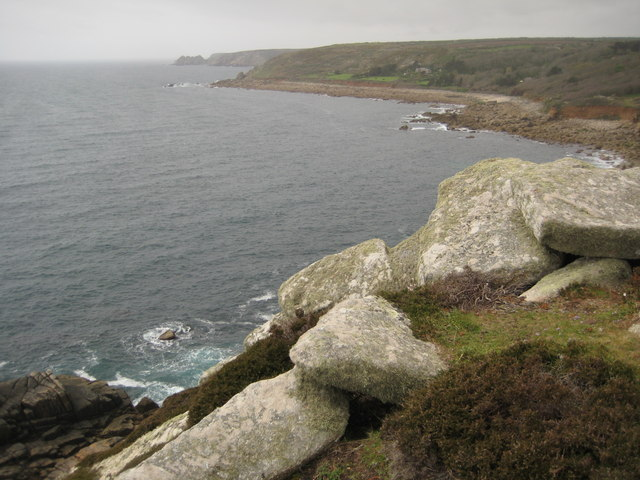 On Boscawen Point