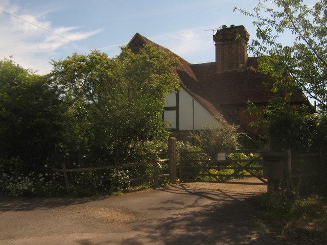 Old Buckhurst