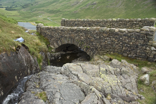 Wrynose Bridge
