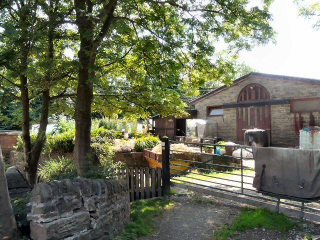 The Etherow Centre