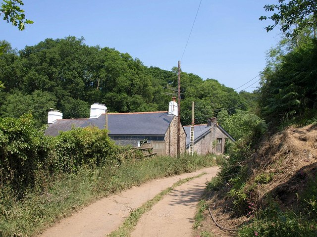 Capton Mill