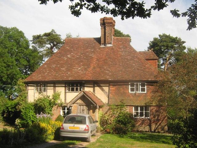 Oakenden Farmhouse