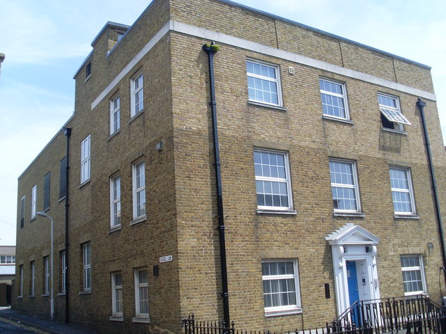 Ramsgate Telephone Exchange (1)