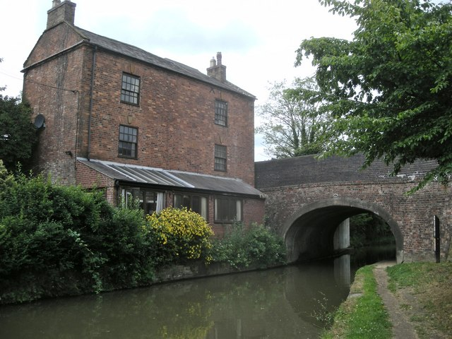 Weedon Grand Union Canal