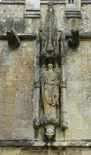 St Bartholomew, St Bartholomew's Church, Corsham