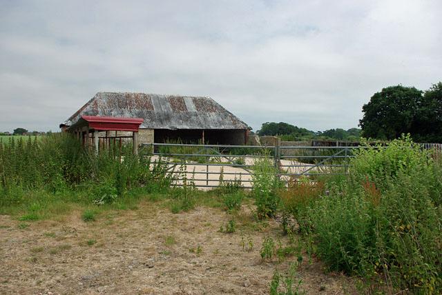 Common Barn, Angmering