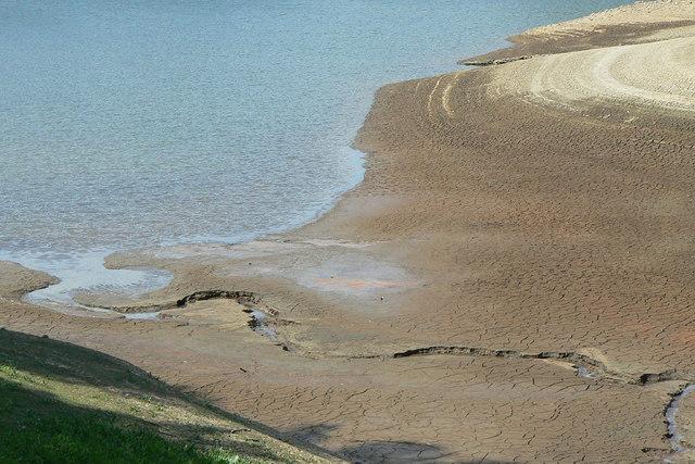 Trentabank reservoir  June 2010 (4)