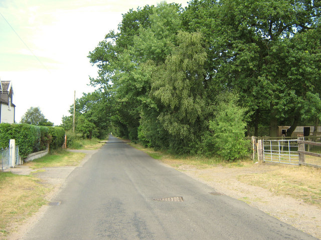 Brereton Heath Lane