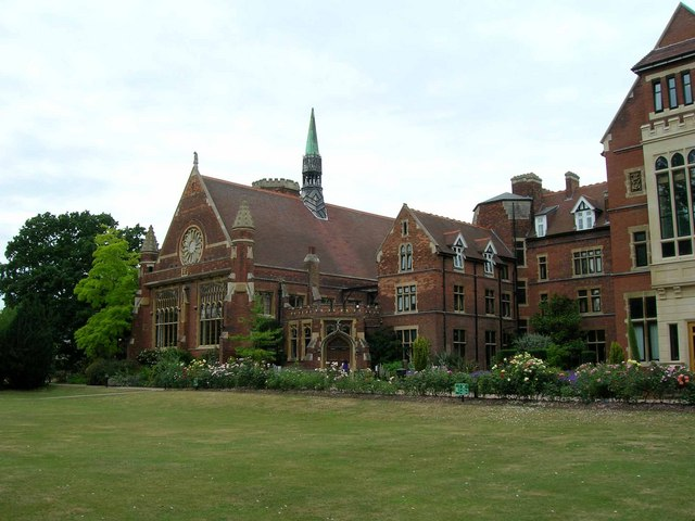 Great Hall, Homerton College