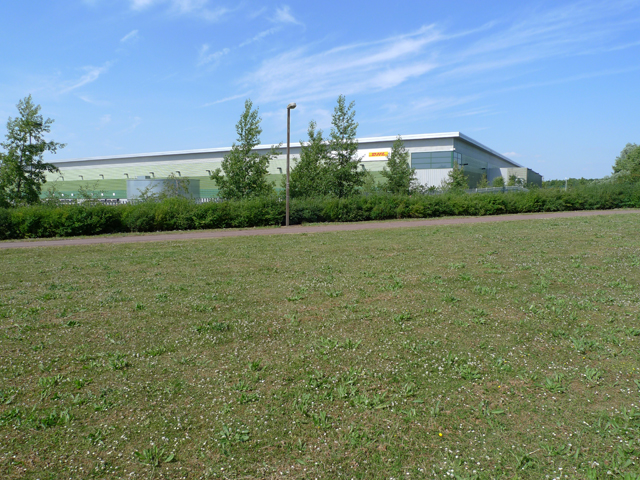 New Factory/Warehouse at Snelshill East, Milton Keynes